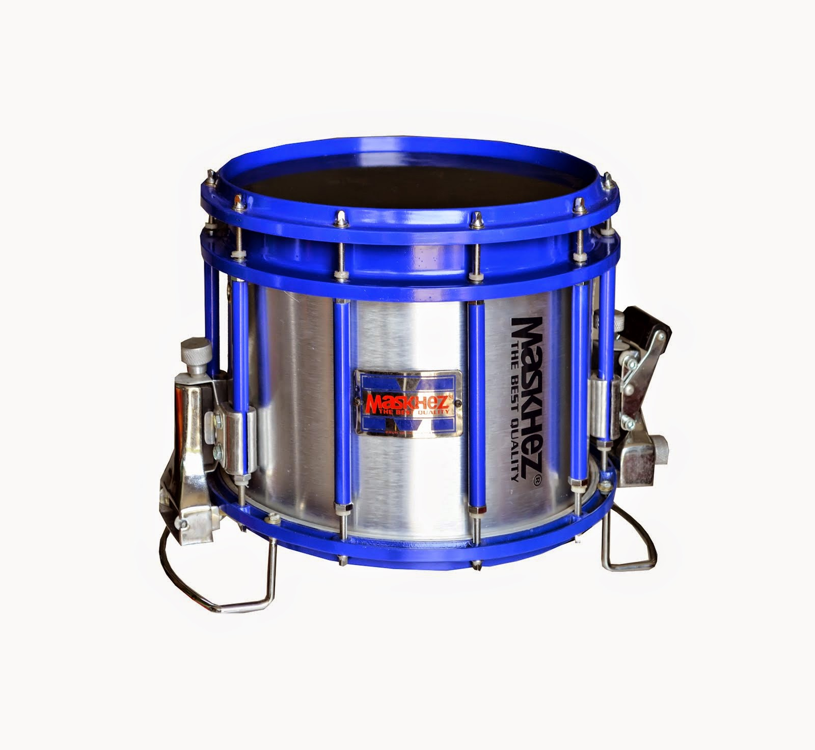 SNARE HTS 1209 SILVER BLUE