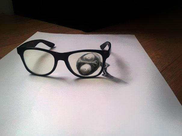 3d art work