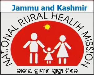 Jammu and Kashmir NRHM