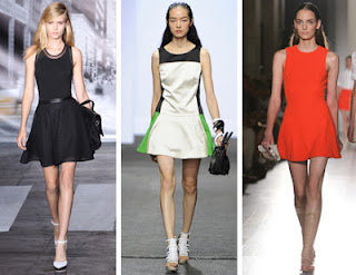 Fashion Sporty Dresses
