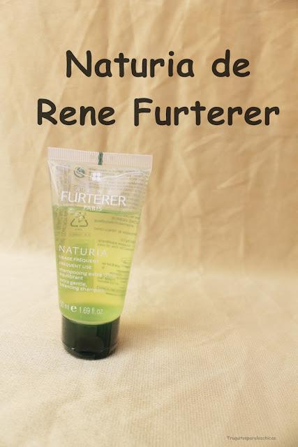 Naturia de Rene Furterer