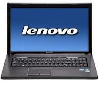 Lenovo G770 driver
