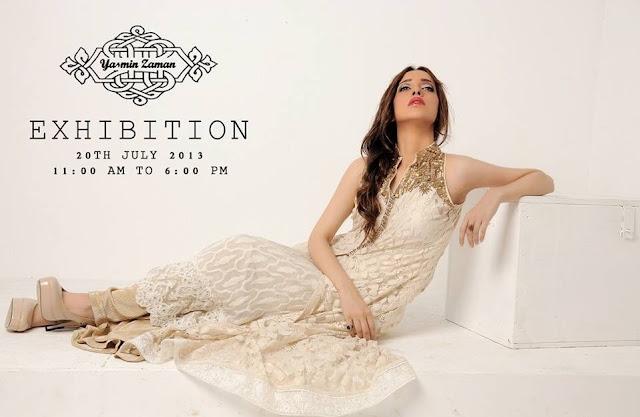 Best Eid Collection by Yasmin Zaman