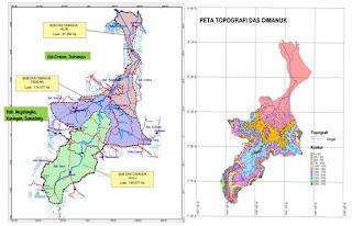 """Kajian Ekluskursi Pembangunan Dam Jati Gede """"Rock Fill Dam dan Coffer Dam di Waduk Jatigede"""""""