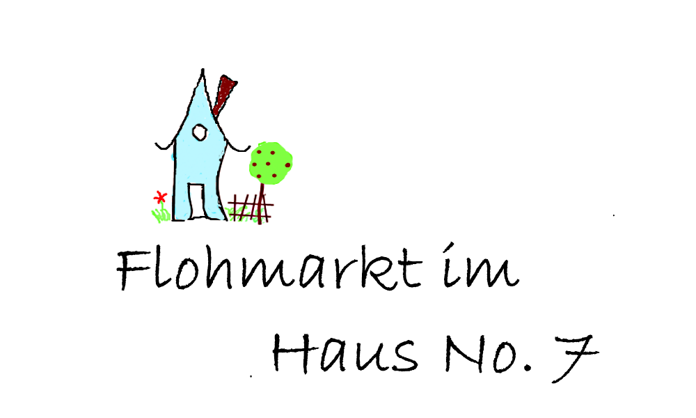 Flohmarkt im Haus No.7