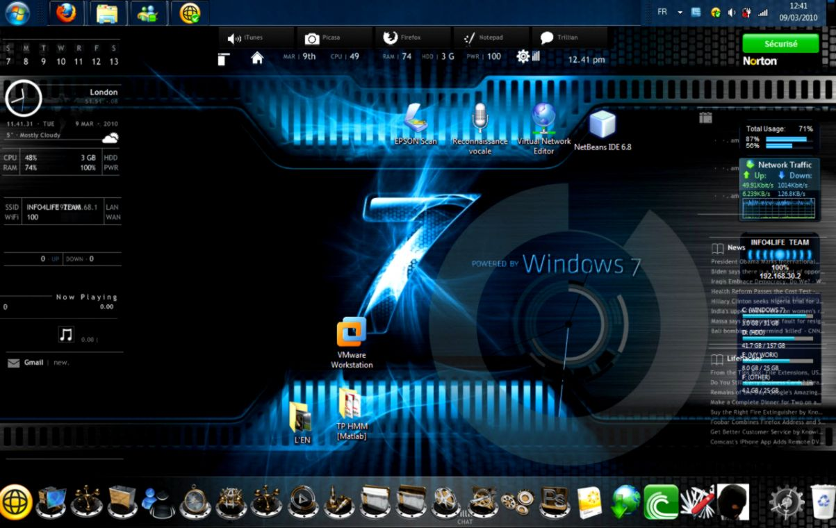 wallpaper software for windows 7 free download