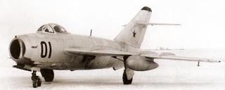 СИ-01 с подвесными баками