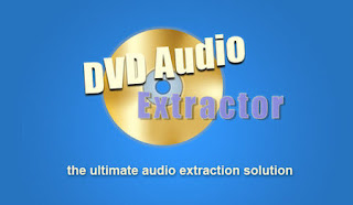 DVD Audio Extractor 6.0.2