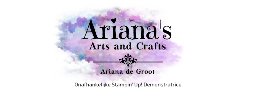 Ariana's Arts and Crafts