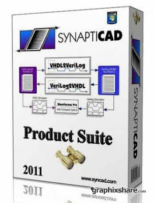 SynaptiCAD Product Suite v17