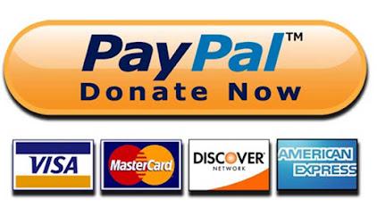 ¡Ayúdanos con tu donación!