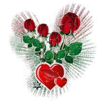 Imagenes De Flores Que Se Mueven Y Brillan - imagenes de patitos de amor que brillan y se Mundo