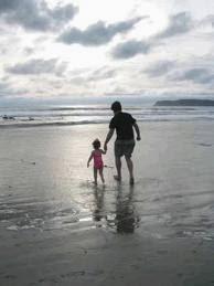 Χωρισμένοι γονείς θα έχουν πλέον το δικαίωμα να βλέπουν τα παιδιά τους
