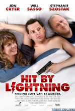 Hit by Lightning (2014) [Vose]