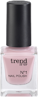 Preview: Die neue dm-Marke trend IT UP - N°1 Nail Polish 140 - www.annitschkasblog.de
