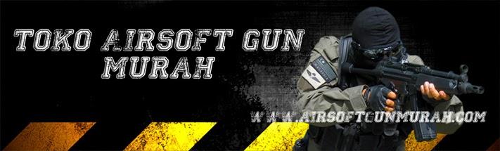 Toko Airsoft Gun Murah