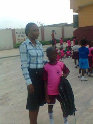 Education Sponsorship Beneficiary...back2School