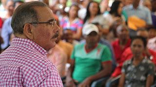 Organizaciones políticas piden al presidente Medina aclarar sus vínculos con Odebrecht