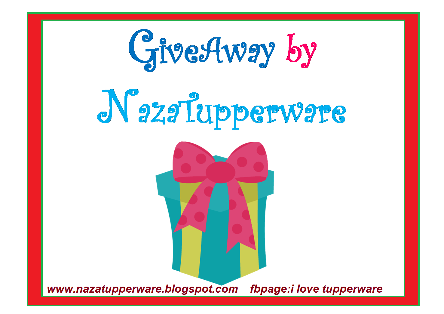 http://nazatupperware.blogspot.com/2014/09/giveaway-by-nazatupperware-jom-join.html