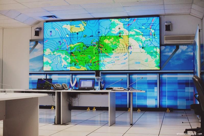 Прогноз погоды на Первом канале: Лариса Дрожжина
