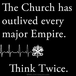 The Church Militant