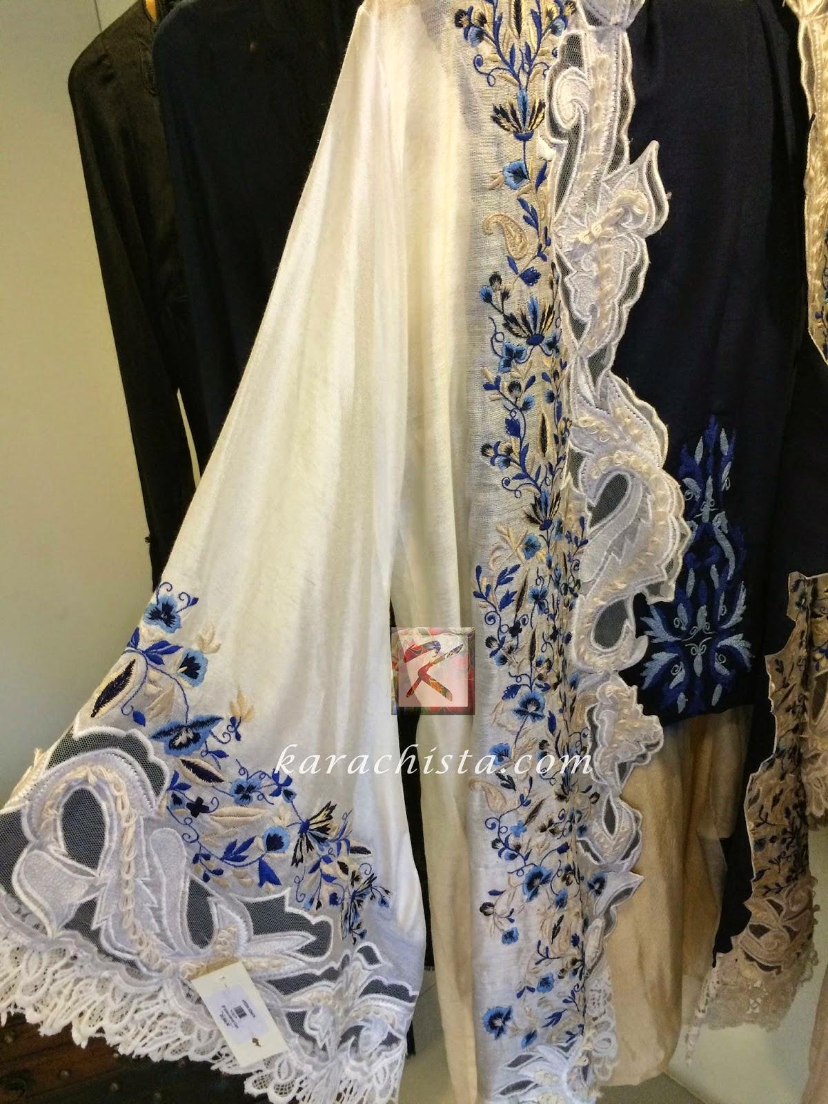 Spring Formals At Ayesha Somaya  Karachista  Pakistani