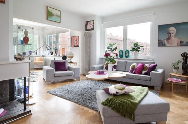 Dise o de interiores arquitectura agradable y fresco for Diseno de ambientes y arquitectura de interiores