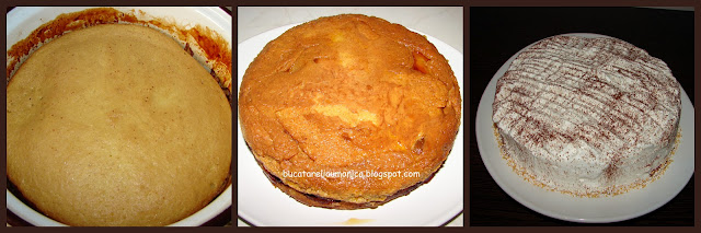 tort cu crema de zahar ars 2