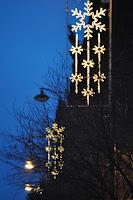 Luces de Navidad. Juan Carlos I_Leganes