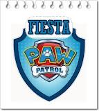 "FIESTA ""PAW PATROL"""