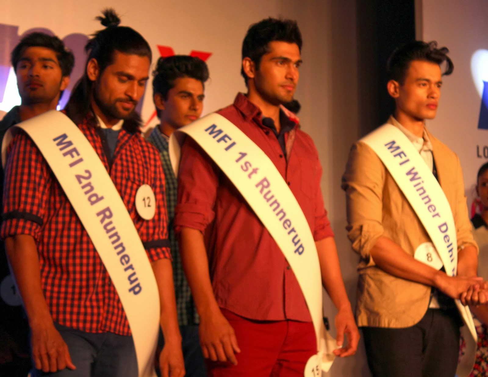 MAX Fashion Icon 2014 Delhi Audition In Association With MAX and Cosmopolitan Magazine