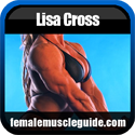 Lisa Cross Female Bodybuilder Thumbnail Image 5
