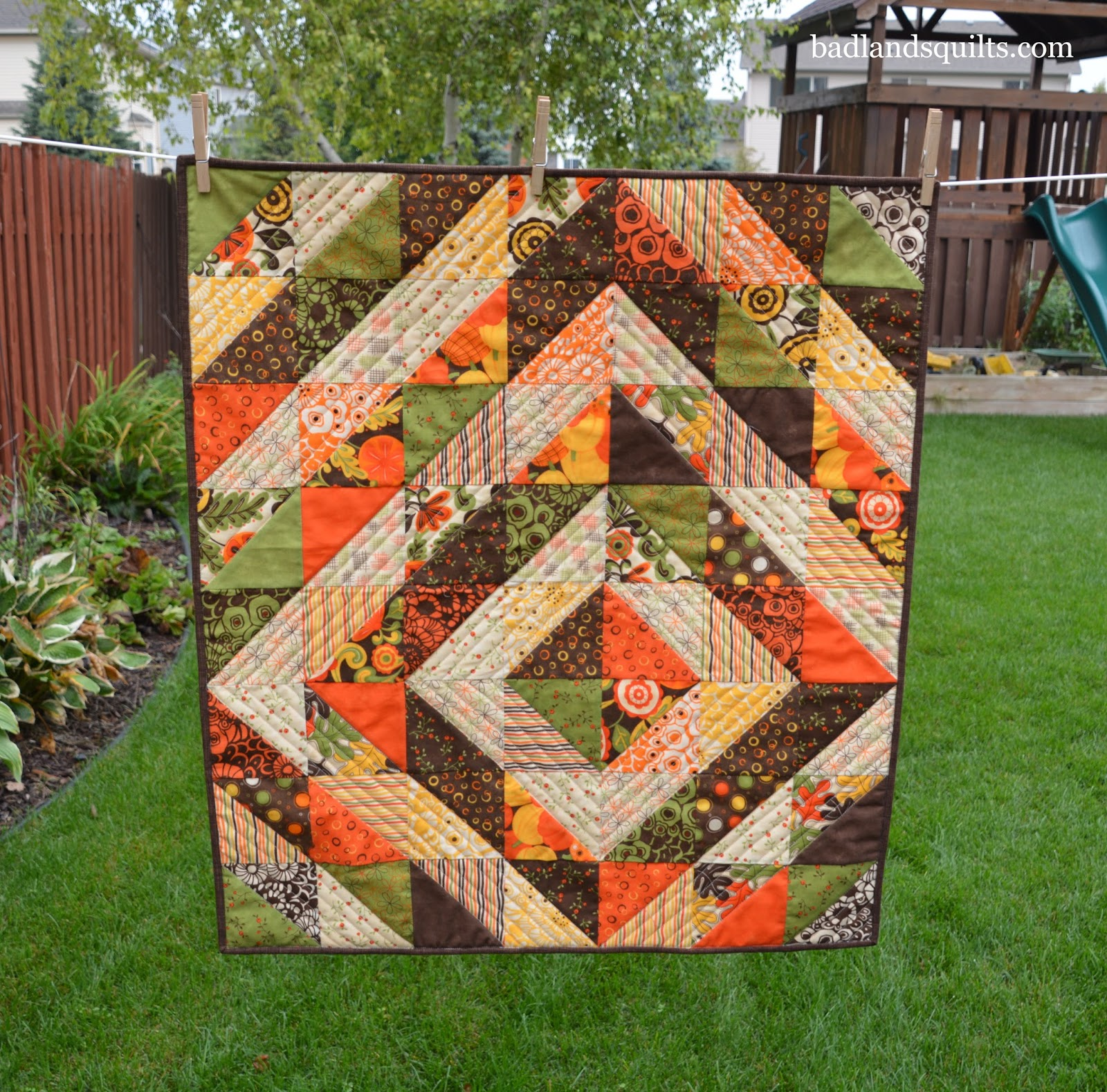 hsts : fall quilt - Adamdwight.com