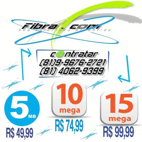 Provedor Fibra.Com