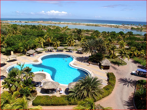 Turismo isla margarita promo o hotel lagunamar em isla margarita - Piscinas 7 islas ...