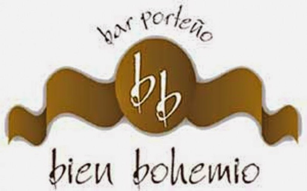Bien Bohemio Bar