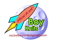 RocketBoy Knits