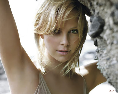 Charlize Theron | dirty pretty things  Charlize Theron