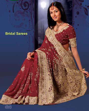 bangladeshi bridal saree  hairstyles updates