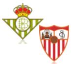 Betis Sevilla - FC Sevilla