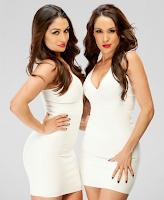 Hermanitas de la lucha libre, las mejores fotos de las más hermosas hermanas de WWE