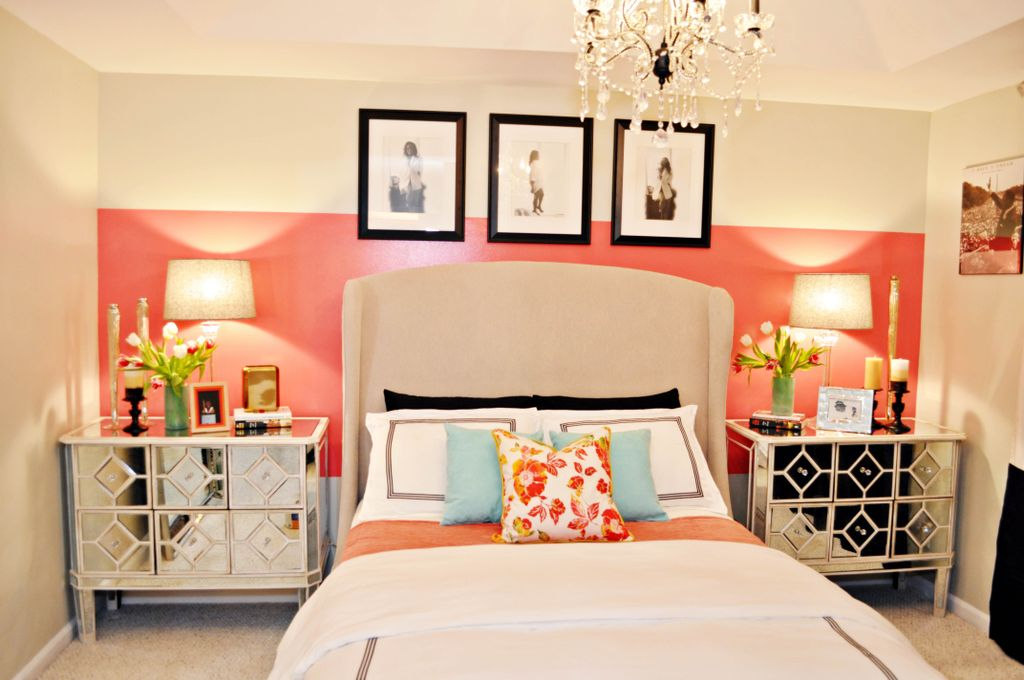 A Seductively Sexy Master Bedroom Reveal