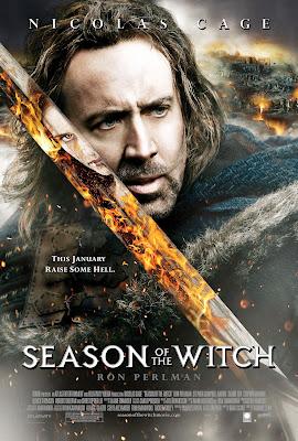 Thời Đại Phù Thủy - Season Of The Witch
