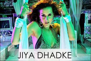 Jiya Dhadke