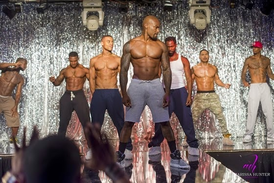 Tyson+Beckford+chocolate+city