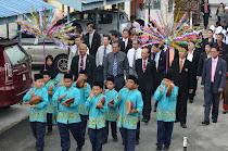 LAWATAN ANUBAN KALASIN SCHOOL , THAILAND