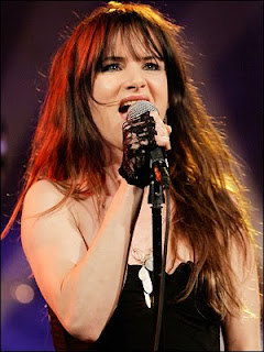 Juliette Lewis Songs