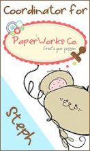 PaperWorks Co. Design Team