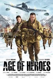 Ver Age of Heroes (2011) Online