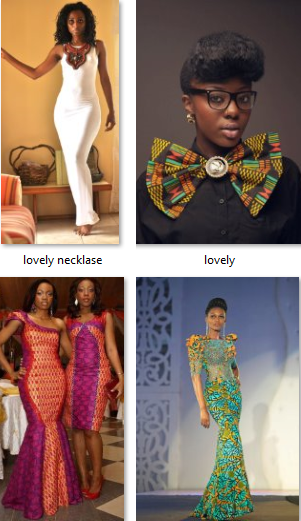 lovely ankara dresses